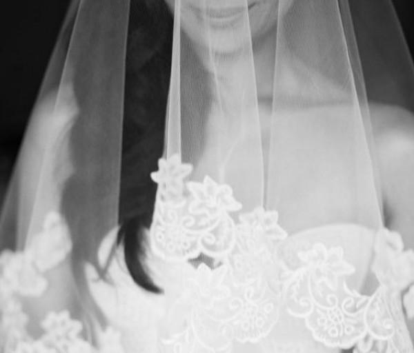 العروس: مذهلة ومميزة من خلال هذه الخطوات