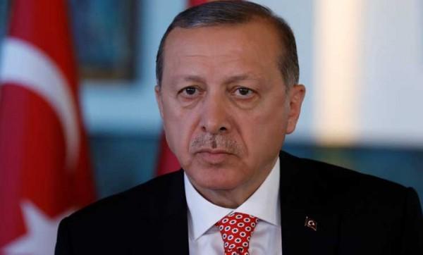 أردوغان: نعتزم تحرير مناطق جديدة في سوريا وبسط الأمن فيها قريباً