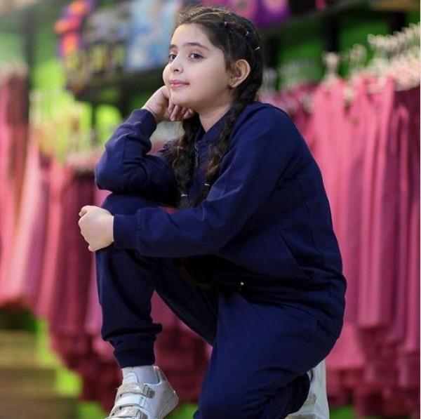 شاهد: اللباس الجديد للطالبات السعوديات في حصص التربية البدنية