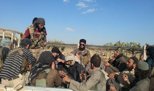 الأمم المتحدة: حوالي 30 ألف عنصر من تنظيم الدولة لا يزالون في العراق وسوريا