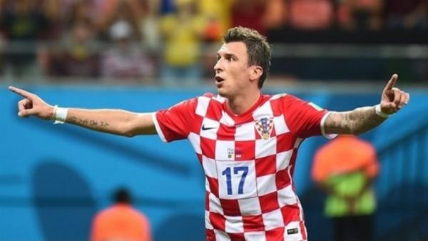 الكرواتي ماندزوكيتش يعتزل اللعب دوليا