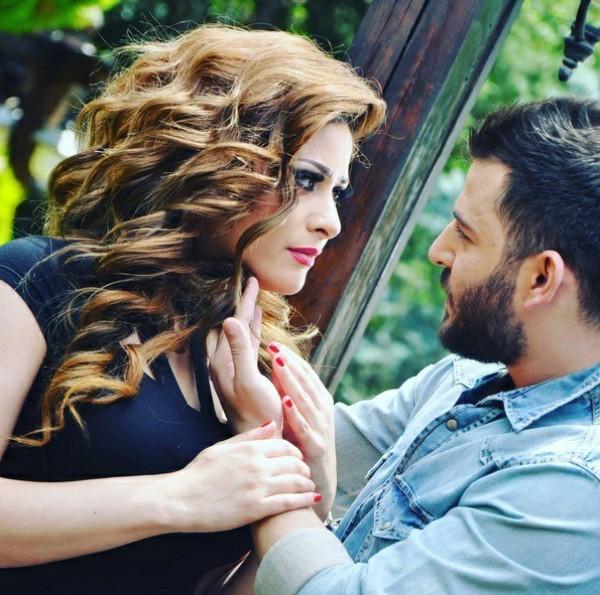"""حسام جنيد يُفاجئ جمهوره بانفصاله عن إمارات رزق: """"الطلاق أحلى شي"""""""