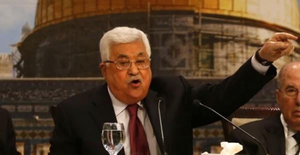 الرئيس عباس: لا نريد ميليشيات ولن نقبل إلا بمصالحة كاملة