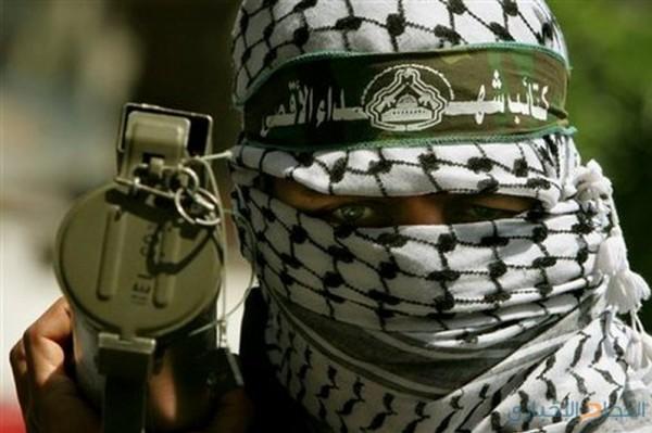 كتائب شهداء الأقصى تطرح شروطها المتعلقة بالتهدئة مع الاحتلال