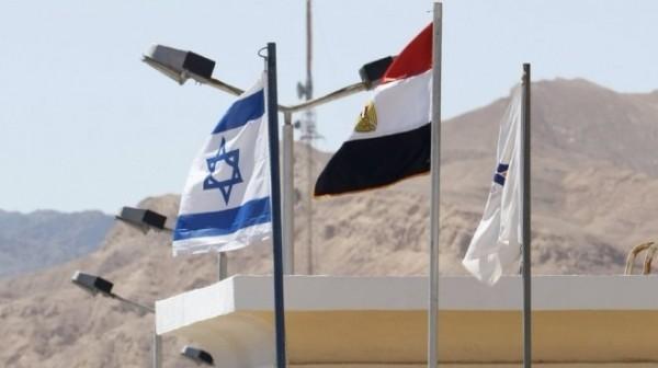 لعدة ساعات.. وفد أمني مصري يزور إسرائيل لبحث التهدئة والمصالحة الفلسطينية