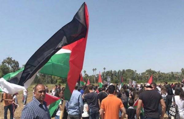 """""""المتابعة العربية"""": 19 تموز يوماً عالمياً لمناهضة الأبرتهايد الإسرائيلي"""