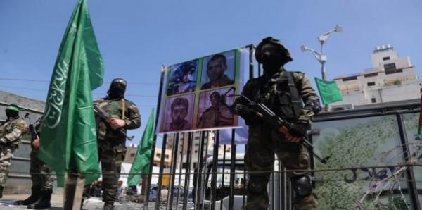 مصر تؤجل مفاوضات التهدئة بين إسرائيل وحركة حماس