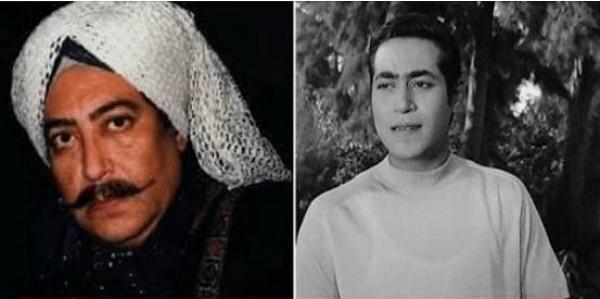 """رحيل """"عمر ناجي"""".. كبير مطاريد """"ذئاب الجبل"""" وتزوج صاحبة أجمل عيون في السينما"""