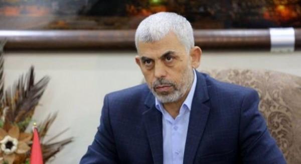 رئيس حركة حماس يُهدد إسرائيل ويُوجه رسالة لأهل غزة عن الحصار