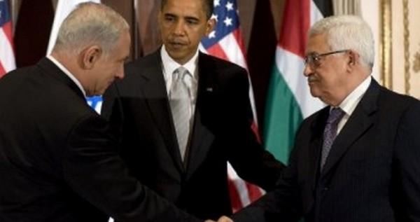 قبل ثمان سنوات.. استئناف المفاوضات الفلسطينية الإسرائيلية برعاية أمريكية
