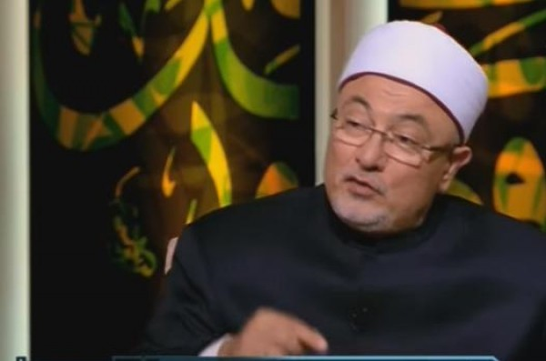 بالفيديو.. خالد الجندي: هناك أمور شرعت فى الدين يكرهها الله