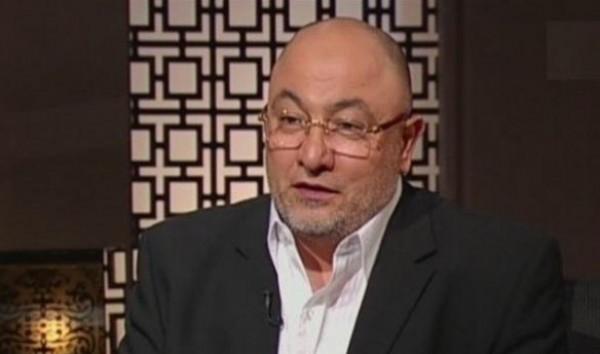خالد الجندى: رئيس تحرير برنامجى وناس كثيرة أخبرتنى بتبرعها بأعضائها