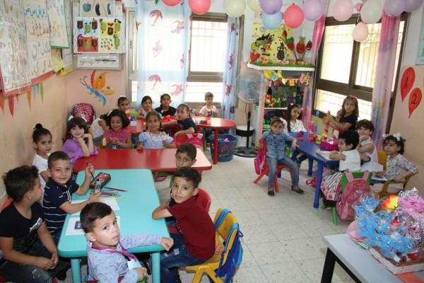 روضة المتميزون تفتتح عامها الدراسي بخطة عمل متكاملة لتعزيز النماء السويّ للأطفال