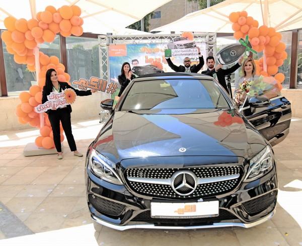 """الجائزة الكبرى ضمن برنامج """"الكبير"""" تُغير حياة مدخرة لدى بنك القاهرة عمان"""