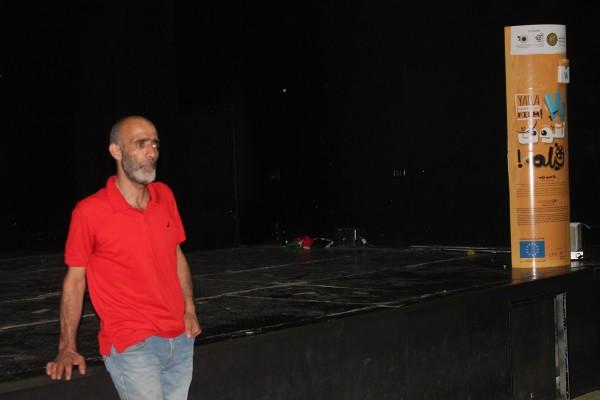 مركز يافا يعرض فيلمين لمخرجات فلسطينيات