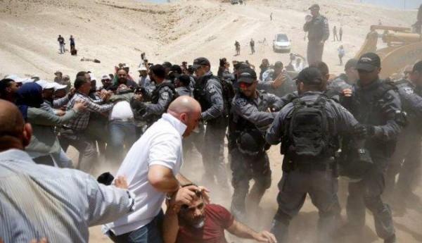 بتسيلم: محكمة العدل العليا بخصوص الخان الأحمر يخدم الاحتلال