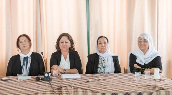 """لأول مرة بالمجتمع العربي.. مجموعة """"عسفاوية أنا"""" تترشح للانتخابات ضمن قائمة مستقلة"""