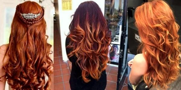 4 خطوات لمعرفة طبيعة ونوع شعرك