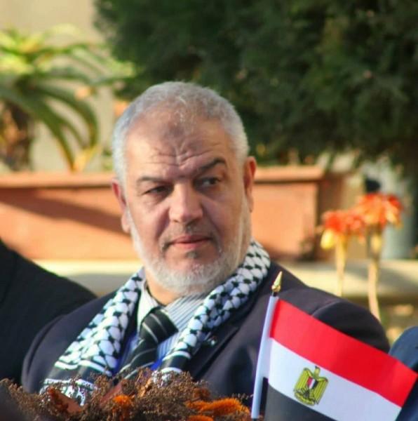 فلسطين ومنظمة الفيفا
