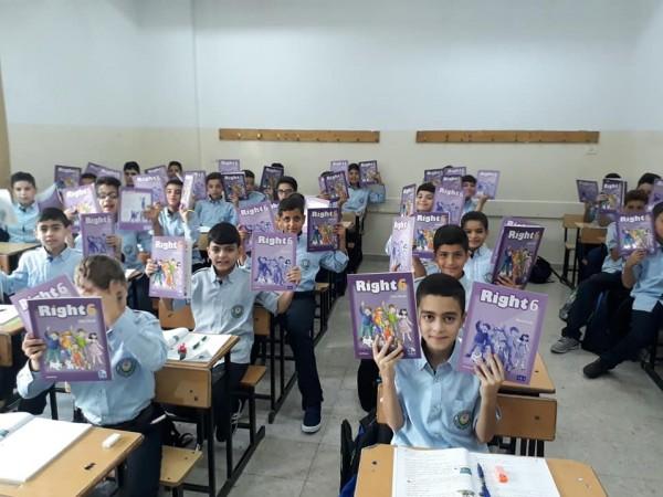 المدارس الإسلامية تعتمد منهاجا اثرائياً في اللغة الانجليزية