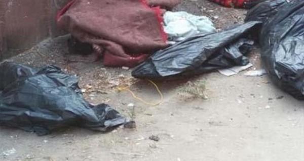 جريمة جديدة بمصر… أم واولادها الثلاثة يقتلون بطريقة بشعة