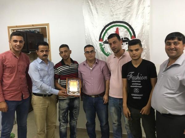 حرفوش: الحركة الطلابية رافعة النضال الفلسطيني