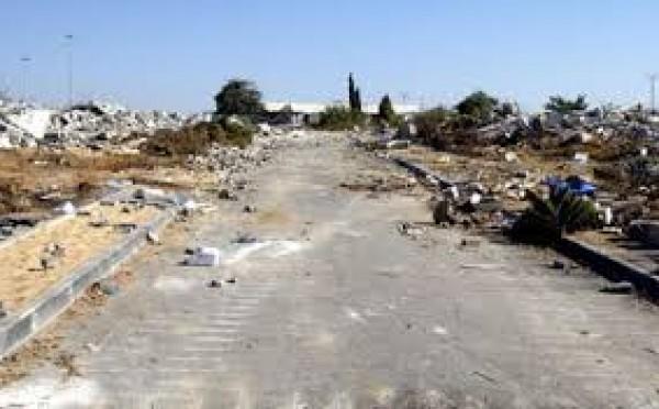 الذكرى الثالثة عشر للإنسحاب الإسرائيلي من قطاع غزة