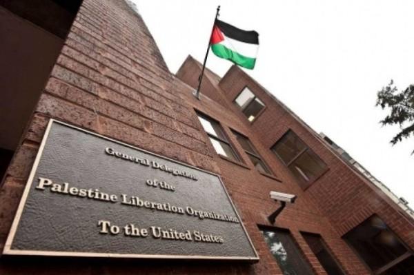 نقابة المحامين تعتبر اغلاق مكتب المنظمة في واشنطن مؤامرة