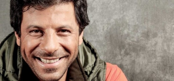 """فيديو: اعترافات """"إياد نصار"""" عن زوجته أمام """"الكيلاني"""" تثير ردود أفعال صاخبة"""