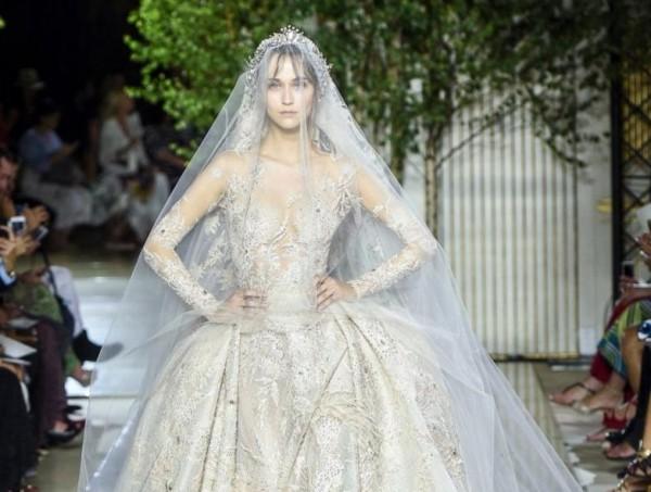 فساتين زفاف ملكية اخترناها لعروس العام ميغان ماركل أيها الأجمل؟