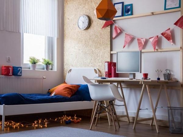 صور: خيارات ألوان غرف النوم للاطفال