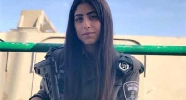 شاهد: فتاة تركية تتجند في الجيش الإسرائيلي وتُهدد حماس