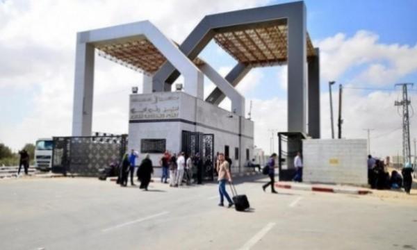 طالع بالأسماء.. داخلية غزة توضح آلية السفر عبر (معبر رفح) ليوم غد الخميس