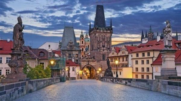 """التشيك تقرر نقل سفارتها من """"تل أبيب"""" إلى القدس"""