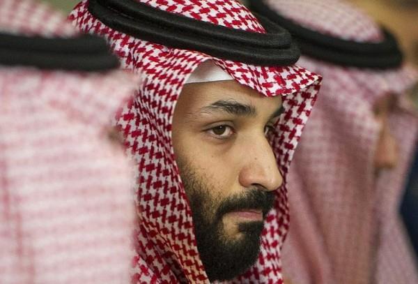 """صحيفة أمريكية: أيام """"محمد بن سلمان"""" باتت معدودة"""