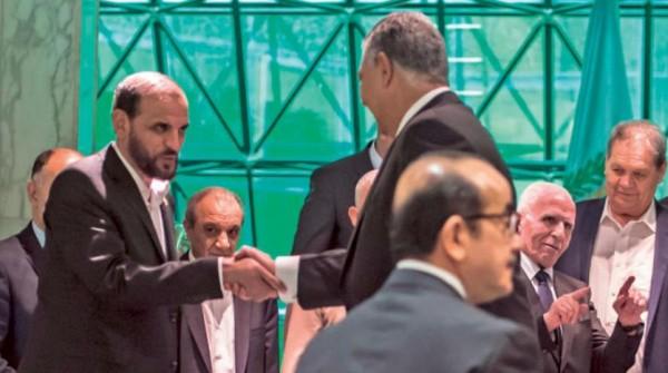 صحيفة: مصر طلبت من حماس تأجيل زيارة وفدها إلى القاهرة