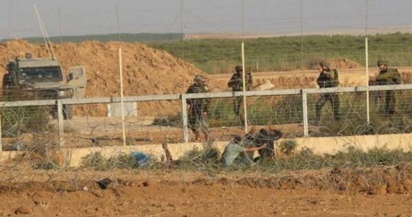 (حدشوت24) يزعم: فلسطينيون قطعوا السياج شرق المحافظة الوسطى وتسللوا للداخل