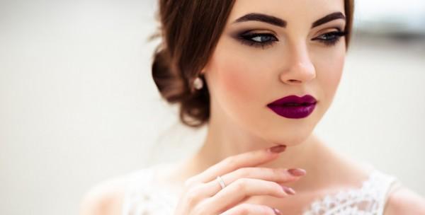 صور: تعرّفي على أبرز صيحات مكياج العروس للموسم المُقبل