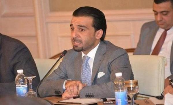 رئيس البرلمان العراقي الجديد عمره (37 عامًا)
