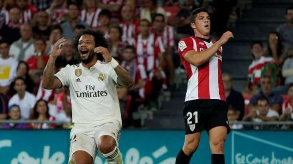 ريال مدريد يسقط في كمين بيلباو