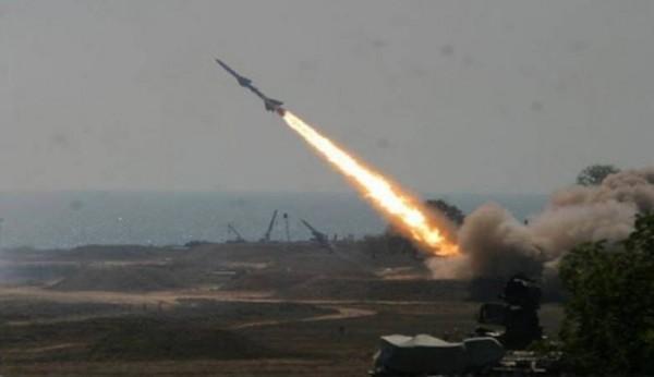 حوثيون يطلقون صاروخاً باليستياً على جازان السعودية
