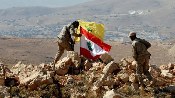 ضابط إسرائيلي: حزب الله يُسيطر على الجيش اللبناني