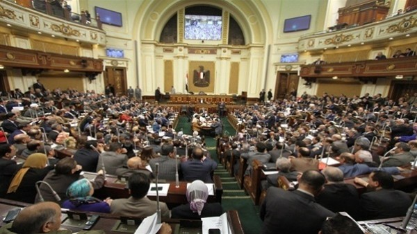 """النواب المصري يدعو إلى """"الزيارة الرشيدة"""" للمسجد الأقصى"""