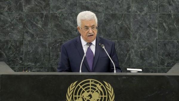 أمريكا وإسرائيل وحماس يتصدرون محاور خطاب الرئيس عباس في الأمم المتحدة