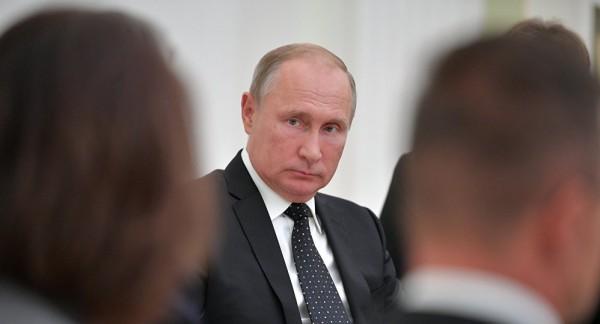 بعد بيان الجيش الروسي ضد إسرائيل.. بوتين: يجب دراسة قضية إسقاط الطائرة بسوريا