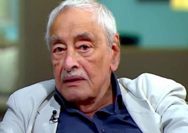 9d53206251094 فيديو  تعرف على وصية جميل راتب.. وهذه آخر صورة له قبل وفاته الفنان المصري  جميل راتب