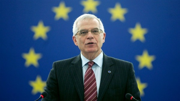 إسبانيا تدرس الاعتراف بالدولة الفلسطينية