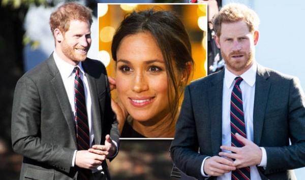 فيديو:  خبيرة لغة الجسد تفسّر لهو الأمير هاري بخاتم زواجه