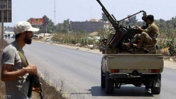 تجدد المواجهات المسلحة في طرابلس بعد ساعات من الهدوء