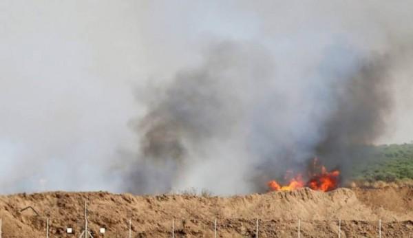 القناة 14 تزعم: انفجار بالون أطلق من غزة قرب منزل بمستوطنة بالنقب